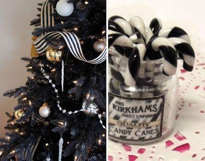 Gothic christmas decoration ideas creepmas pinterest