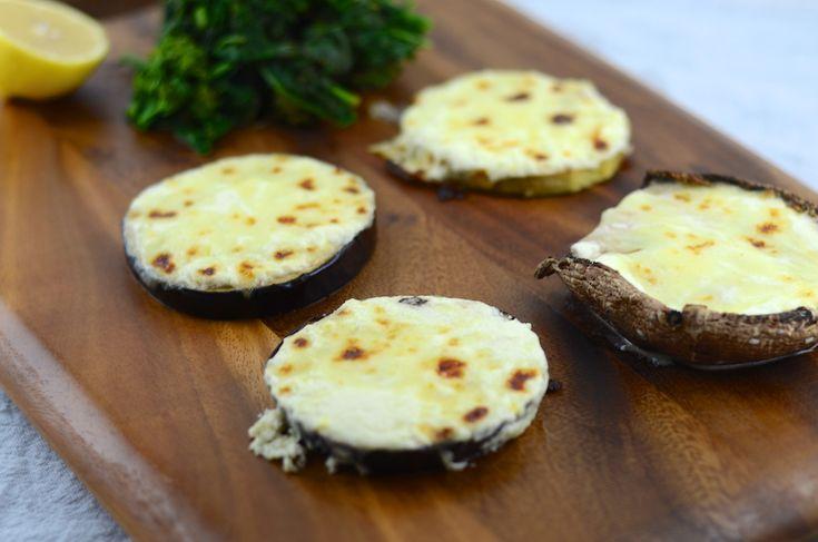 Veggie White Pizzas w/Broccoli Rabe | Pizza, Please! | Pinterest