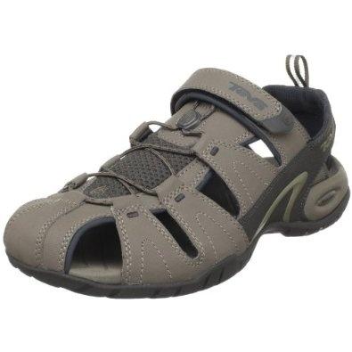 Cool Amazoncom Teva Toachi Closed Toe Sandal Little KidBig Kid Shoes
