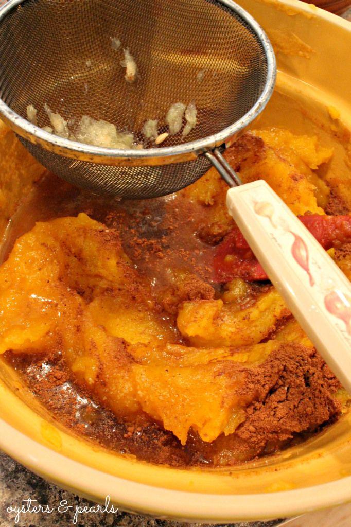 Homemade Pumpkin Butter | food food and more food :) | Pinterest