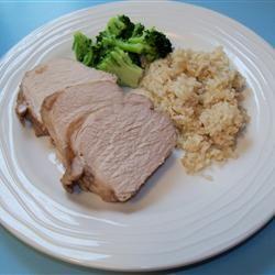 Amazing Pork Tenderloin in the Slow Cooker | Recipe