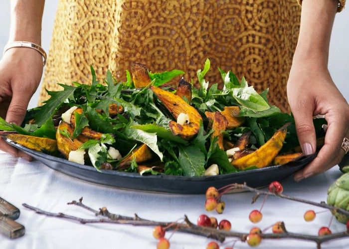 ... Recipes for Post-Halloween Pumpkin Madness Slideshow - Bon Appétit