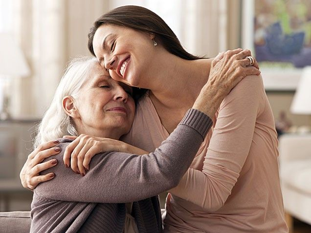How to Take the Stress Out of Caregiving