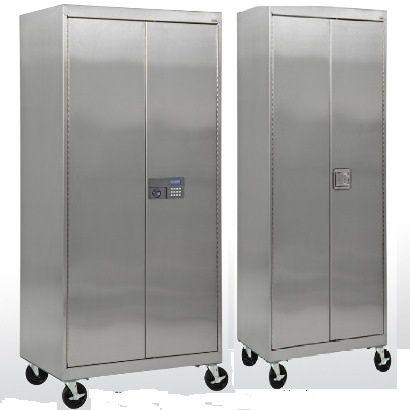 Stainless steel mobile cabinets new pins to investigate pinter
