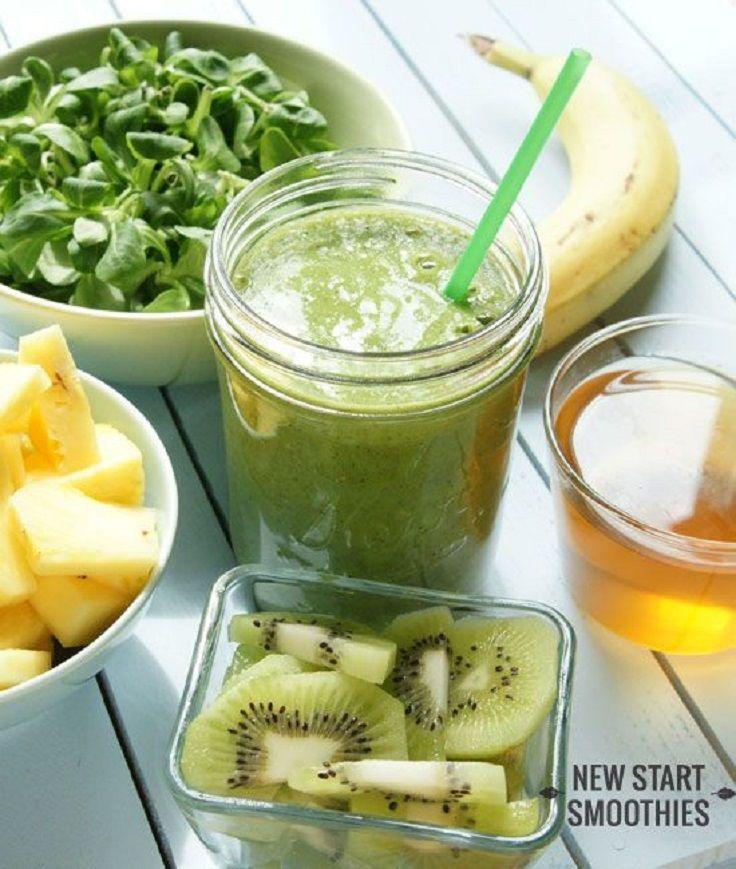 top 10 energy boosting smoothies