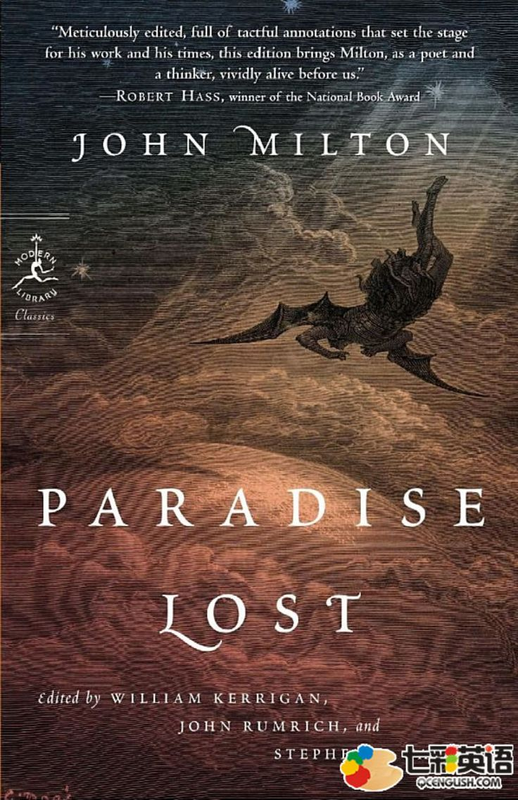 john milton s satan in paradise lost Your complete online resource for the study of john milton's paradise lost  or what more lost in hell so satan spake, and him beelzebub  in paradise, fast by .