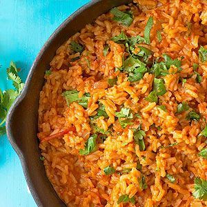 Mexican Red Rice From Better Homes and Gardens, ideas and improvement ...
