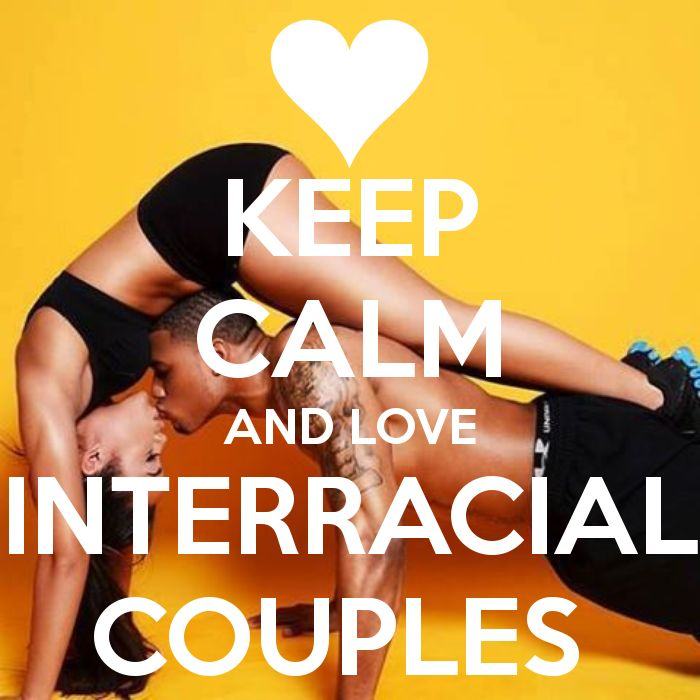 quotes on interracial dating