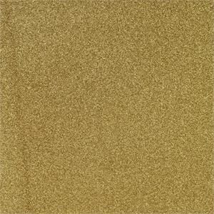 american crafts pow glitter paper gold solid