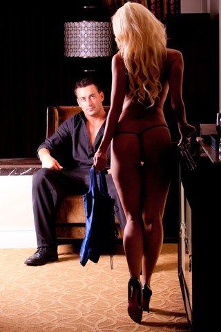 teasing your husband