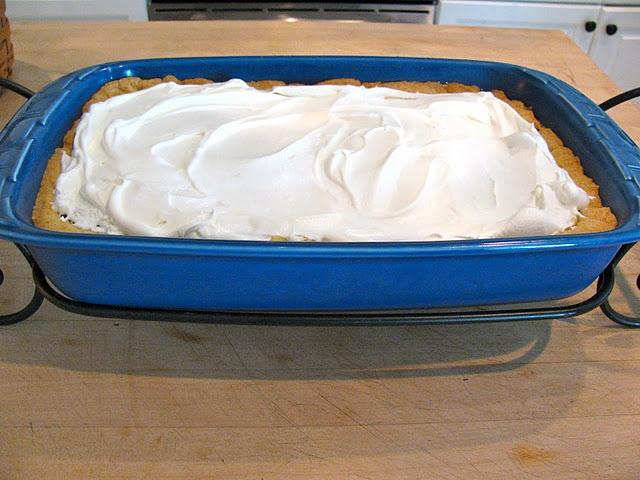 Luscious Lime Cheesecake Squares | Cream Cheese | Pinterest