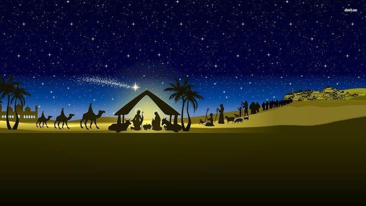 Away in a manger pinterest away in a manger background