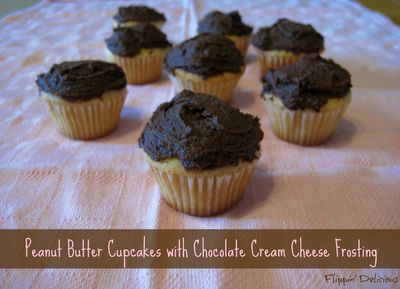 Gluten Free Chocolate Cupcakes With Whipped Cream Cream Cheese ...