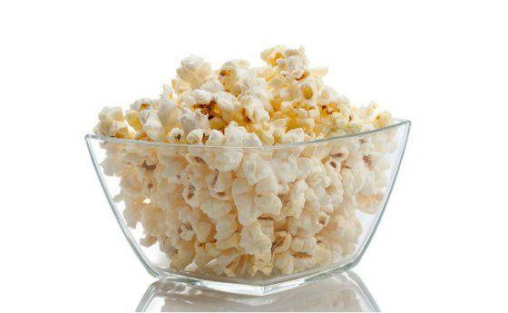 Truffle Popcorn | Entertaining 101 | Pinterest