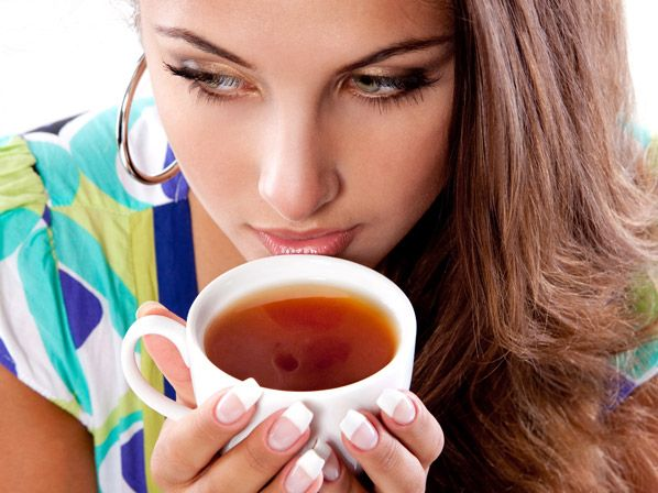 Beneficios del té para la salud | Medicina Natural