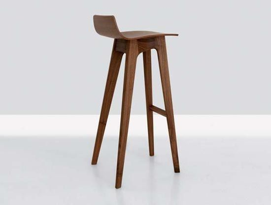 Japanese Style Bar Stool Furniture Pinterest