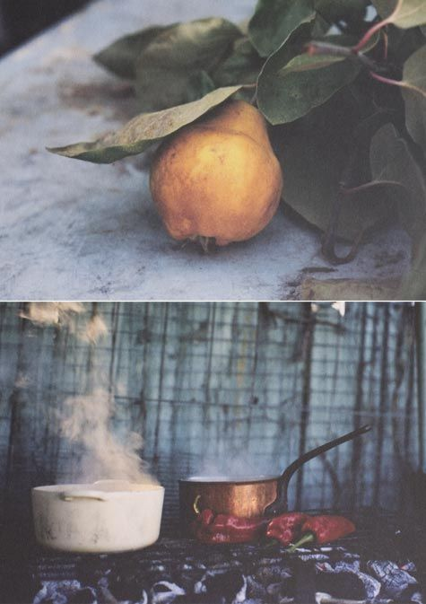 Pomegranate Salad Recipe | Moro East