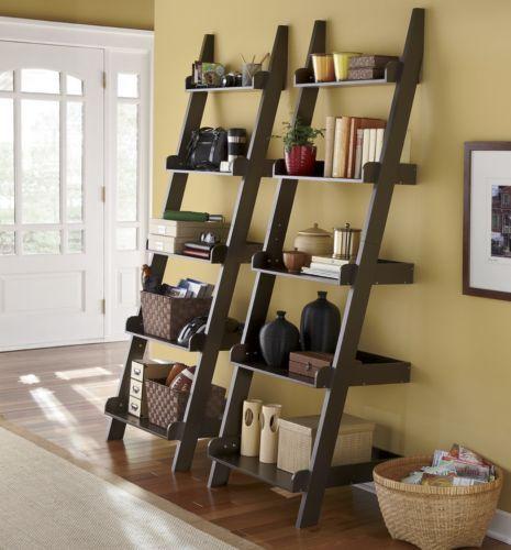 Ladder Shelves amp Shelving Pinterest