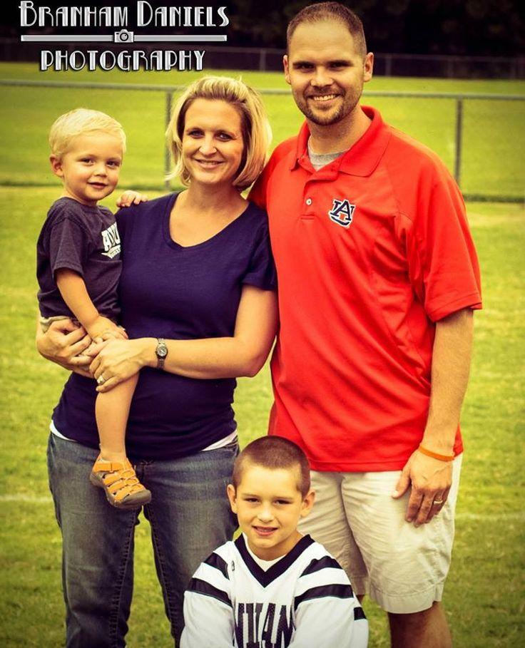 Football FamilyFamily Football