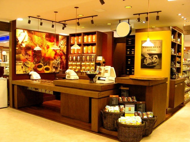 Decoratng joy studio design gallery photo for Tea room interior design ideas