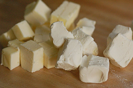 Cream Cheese Pie Crust | Cakes | Pinterest