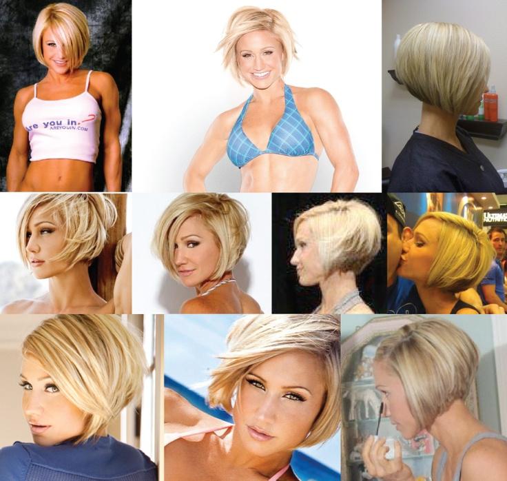 janet jackson braids hairstyles : Jamie Eason Hairstyles Jamie eason bob haircut