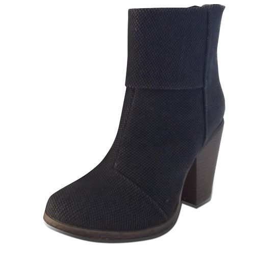 www.cityblis.com/4421/item/8515 | Earla Ankle Boot - $100 by Bucco