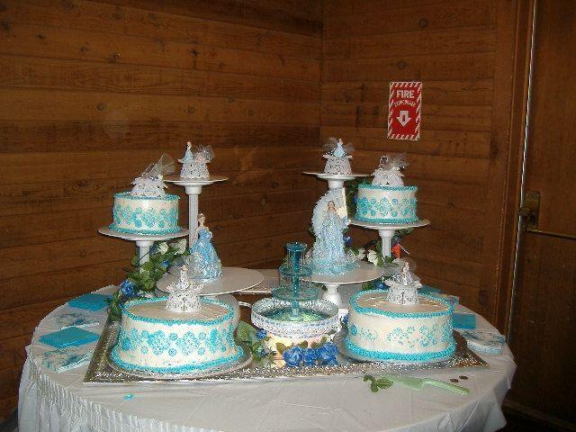 Quinceanera Cake La Quinceanera Quinceanera Cake Ideas