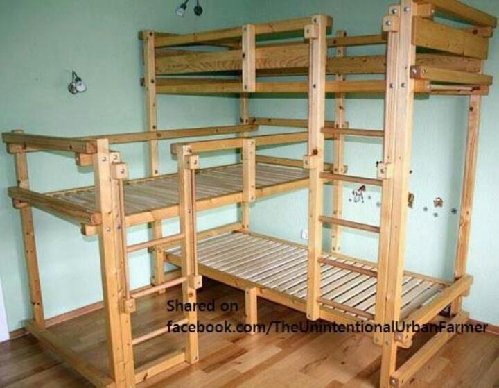 Cheap toddler bed ideas Beds Pinterest