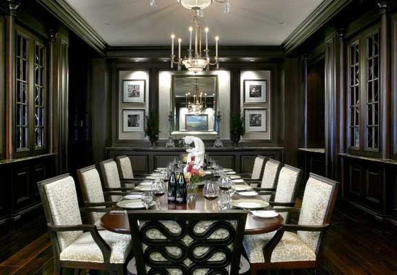 Private Dining Room Private Dining Pinterest