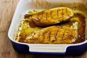 Kalyn's Kitchen®: Recipe Favorites: Forbidden City Chicken