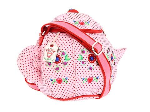 Tea pot bag bags and accesories pinterest