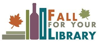 Fall For Your Library