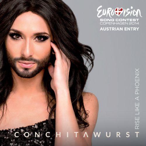 conchita you are unstoppable eurovision