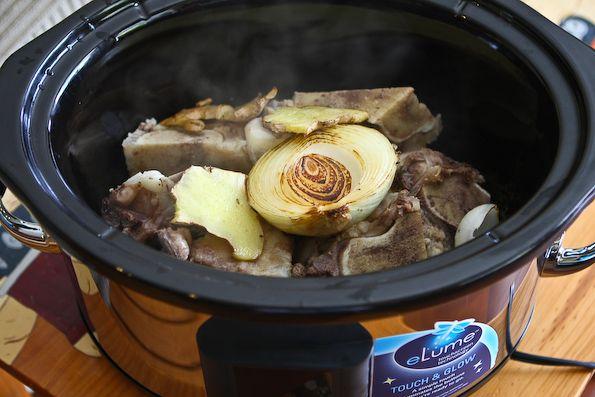 Crock Pot Pho | Recipe