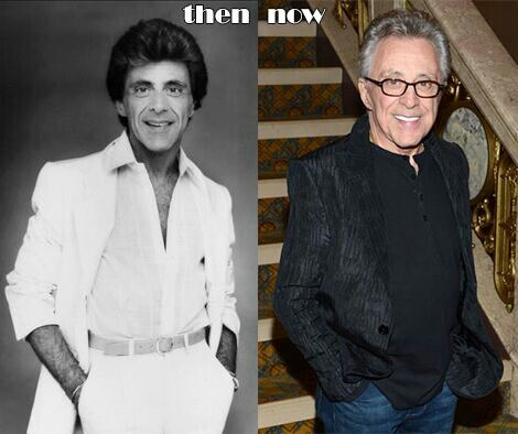 Frankie ValliFrankie Valli Daughter Died