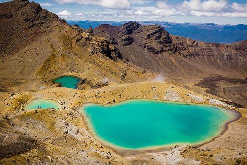 Tongariro National Park New Zealand  city photos gallery : Tongariro National Park, New Zealand | New Zealand | Pinterest