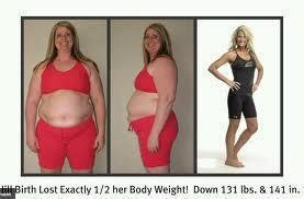 Jill Birth - WINNER of #IsaBody Challenge  131 pounds released #100 Pound Club  #weightloss #fitness
