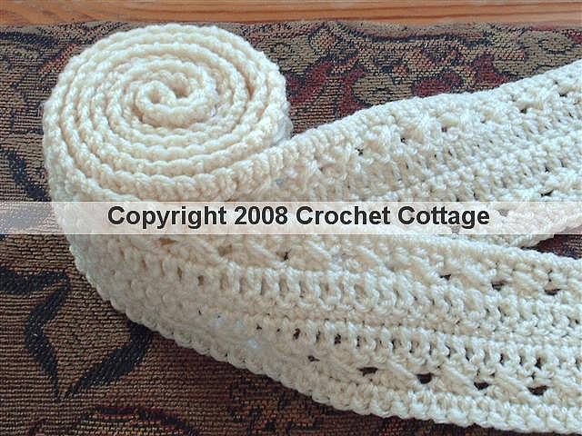 Crochet Patterns Ravelry : Crochet Scarf Patterns: via Ravelry crochettt Pinterest