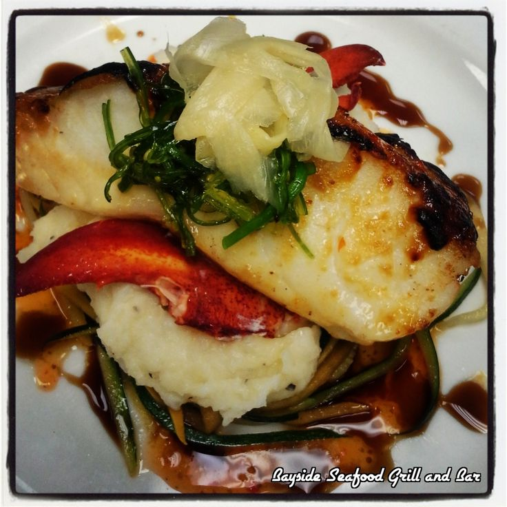 Pin by Restaurant Love on FL - Delicious Dishes from Local FL Restaur ...