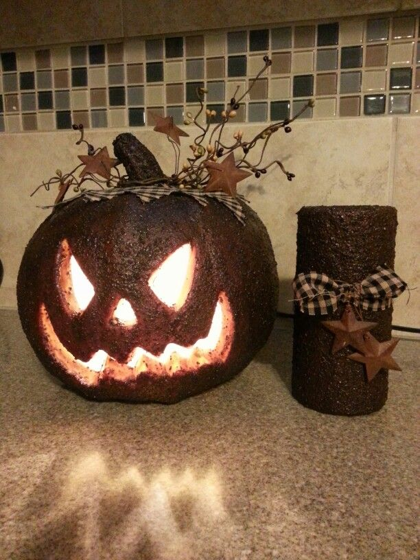 my cute country decor for halloween craft ideas pinterest