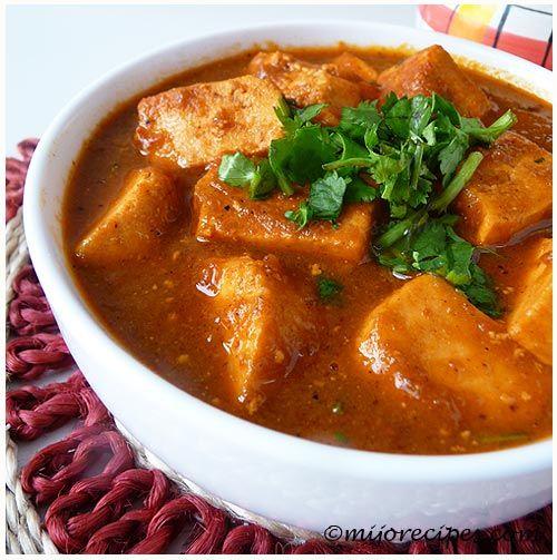Paneer Makhani(Butter Paneer Masala) | I`ve got love in my tummy :3 ...