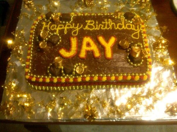 Golden Birthday Cake Ideas For Golden Birthdays 24706 Gold