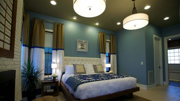 Pin by tamira miss on design dans la chambre pinterest for Extreme makeover bedroom ideas