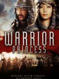 Nữ Hoàng Chiến Binh - Full HD