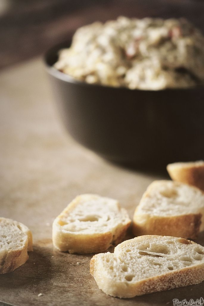 Artichoke Dip Recipes