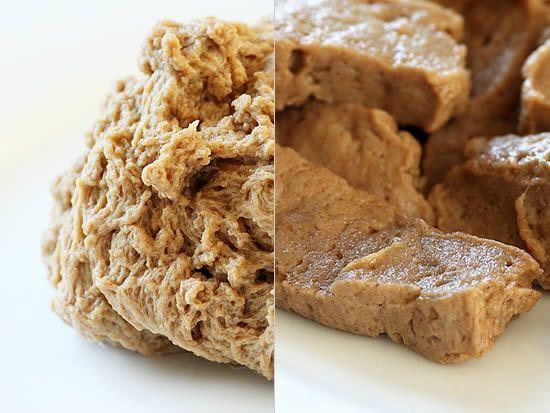 Whole Food Seitan Roast Recipe