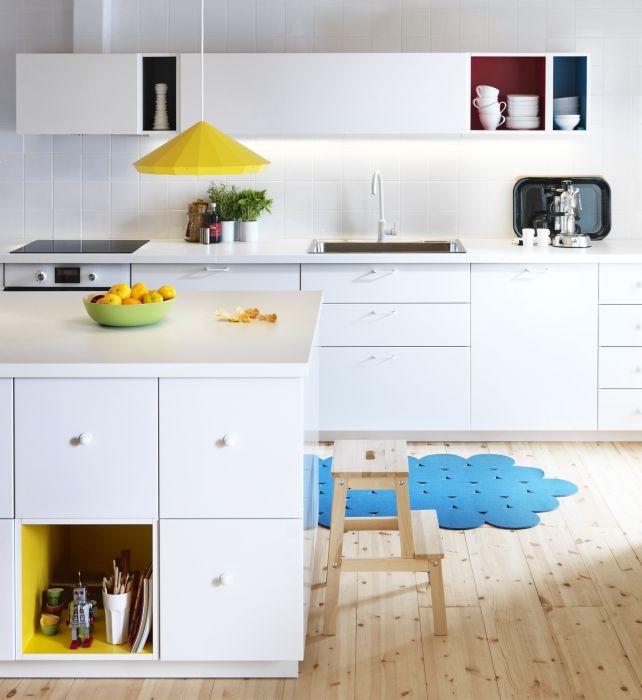 Cucine Ikea Metod ~ Il Meglio Del Design D\'interni e Delle Idee D\'arredo