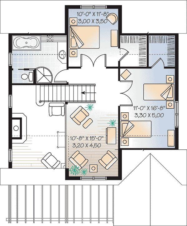 Tibetan House Design
