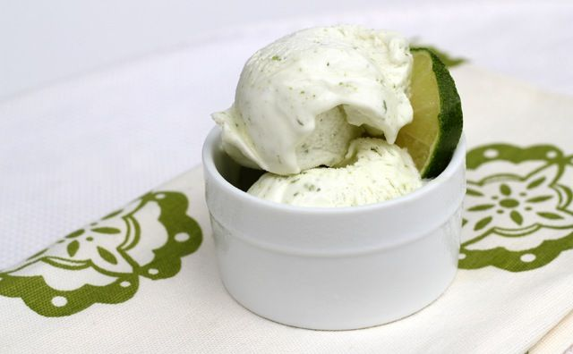 Best Lime Ice Cream | ⌇Lime Paradise ⌇ | Pinterest